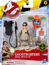 Ghostbusters - Fright Feature Egon Spengler Action Figure