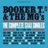 Booker T. & the Mg's - Complete Stax Singles Vol. 2 (1968-1974) (Vinyl)