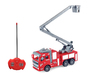 Teorema - 1:24 Remote Controlled Firefighters Truck