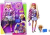 Barbie - Xtra Blonde Pigtails Doll