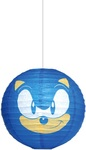 Sonic The Hedgehog - Classic Paper Shade 30 x 30