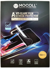 Mocoll Antiglare Matte Screen Protector Film for iPhone - Clear x50 pcs
