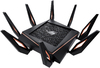 ASUS - ROG Rapture GT-AX11000 Triband Gigabit Gaming Router