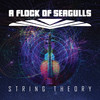 Flock of Seagulls - String Theory (CD)