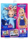 Fail Fix - Total Makeover Doll Pack - @PreppiPosh (Toys)