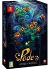Pode - Artists Edition (Nintendo Switch)