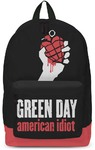 Green Day - American Idiot Backpack