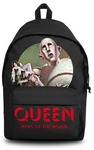 Queen - News of the World Day Bag