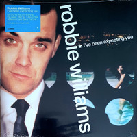 Robbie Williams - I've Been Expecting You (Vinyl) - Cover