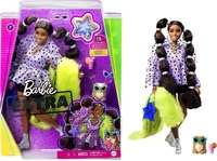 Barbie - Xtra Doll Pigtails and Hair Ties - Cover