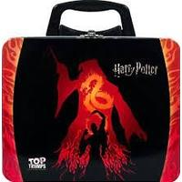Top Trumps - Harry Potter: Witches and Wizard