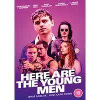 Here Are the Young Men (DVD)