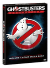 Ghostbusters Collection - Green Box (3 DVD) (DVD)