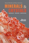 Minerals & Crystals - Terence Mccarthy (Paperback)