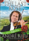 André Rieu - The Last Rose: Live in Dublin (Music DVD)