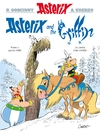 Asterix and the Griffin - Jean-Yves Ferri (Hardback)