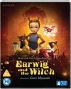 Earwig and the Witch (Blu-ray)