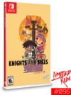 Knights And Bikes (Limited Run #96) (Import) (Nintendo Switch)
