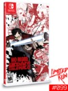 No more Heroes (Limited Run #99) (Import) (Nintendo Switch)