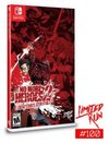 No More Heroes 2 - Desperate Struggle (Limited Run #100) (Import)