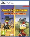 Crazy Chicken - Shooter Edition (PS5)