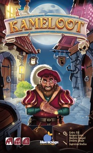 Kameloot (Card Game)