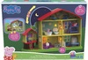 Peppa Pig - Peppa's Playtime To Bedtime House
