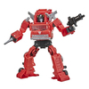 Transformers - Generations War for Cybertron Kingdom Voyager Inferno Action Figure