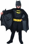 Ciao - Batman Costume with muscles  (3-4 years) (X-Small)