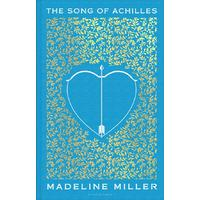 The Song of Achilles - Madeline Miller (Hardcover)