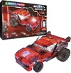 Laser Pegs - Multi Models - 4-in-1 Red Racer (185 Pieces)