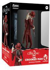 The Conjuring 2 (The Crooked Man) Horror Figurine Collection (1:16 Scale Figurine)