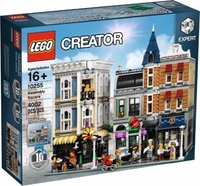 LEGO® - Assembly Square (3966 Pieces) - Cover