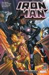 Iron Man - Christopher Cantwell (Paperback)