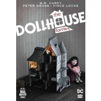 Dollhouse Family - Mike Carey (Paperback)