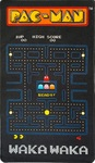 Pac-Man - The Chase Rug (75x130cm)