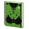 Halo Infinite - Master Chief Armour A5 Notebook