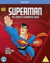 Superman - Complete the Animated Series (Blu-ray)