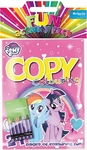 My Little Pony - Hanging Colouring Pack