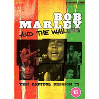 Bob Marley & The Wailers - Capitol Session 73 (Region 1 DVD)