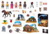 Playmobil - Back to the Future Part III Advent Calendar