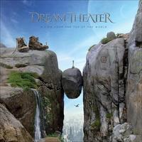 Dream Theater - View From the Top of the World (CD)