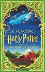 Harry Potter and the Chamber of Secrets - J.K. Rowling (Hardcover)