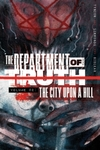 Department of Truth: The City Upon a Hill - James Tynion IV (Paperback)