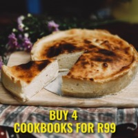 "Buy 4 ""Quick & Tasty"" Cookbooks for R99"