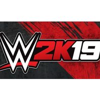 WWE 2K19 (PS4/Xbox One) Standard, Deluxe & Collector's Editions on Pre-Order. Due October 2018.
