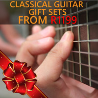 Tanglewood Classical Guitar Bundles from R1199
