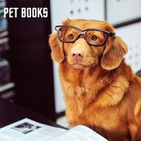 Shop For Pet Books