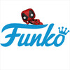 Funko Pop! Vinyl's, Dorbz, Rock Candy and more