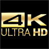 Ultra HD 4K Blu-ray